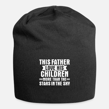 Fatherhood father father's day dad gift - Beanie