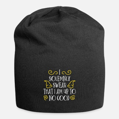 I Solemnly Swear Solemnly Swear| Up to No Good| Magic| Movie Line - Beanie