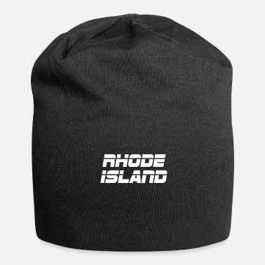 Military State of the USA Rhode Island - Beanie