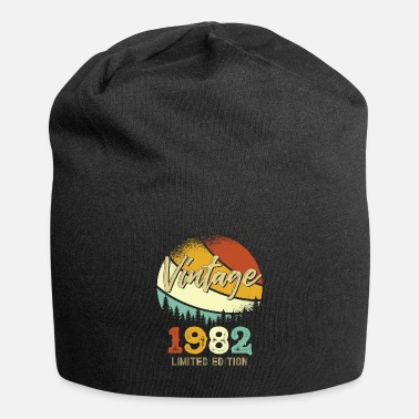Originele Vintage 1982 Limited - Beanie