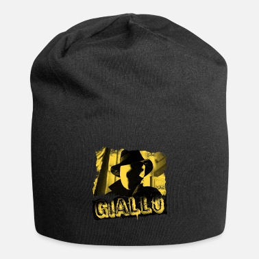 Horror GIALLO TShirts 70s Retro Italian Horror Film - Beanie