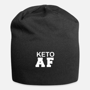 Mother Keto AF Ketogenic Diet Low Carb Ketosis - Beanie