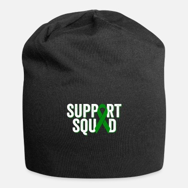 Fight Cancer Support Squad | Liver Cancer Awareness - Beanie