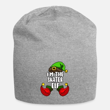 Alf Skater Elf Family Group julegave - Beanie