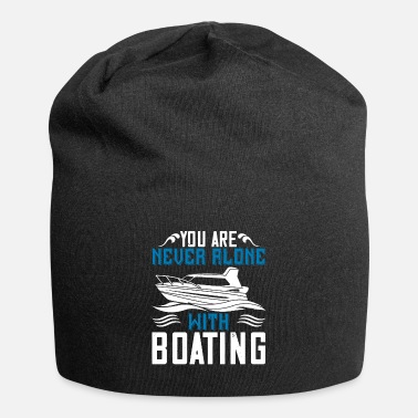 Pirate Ship Boating - Fun on the water - 50 - Beanie