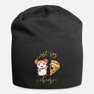 Just Say Cheese For Kids The Mouse Loves Cheese I - Beanie