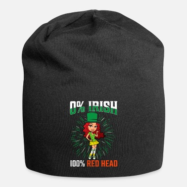 Tequila patricks day - Beanie