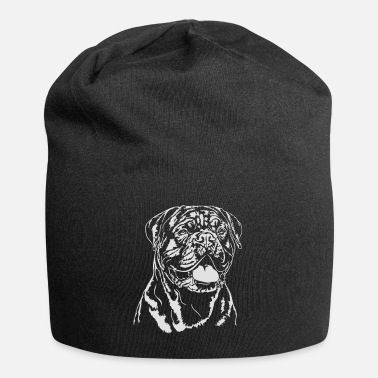 Dogue De Bordeaux DOGUE DE BORDEAUX - Dogue de Bordeaux Wilsigns dogs - Beanie