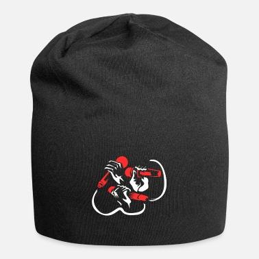 4eb377187181e Shop Mashup Caps & Hats online | Spreadshirt