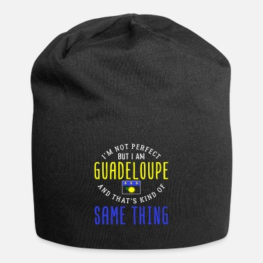 Guadeloupe guadeloupe - Beanie-pipo