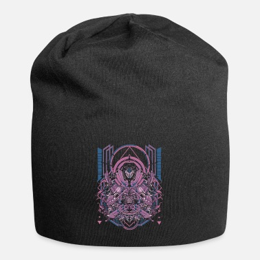 Gaming Einzigartiges Fantasy Design - Beanie