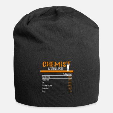 Pusher Chemist Ingredients - Beanie