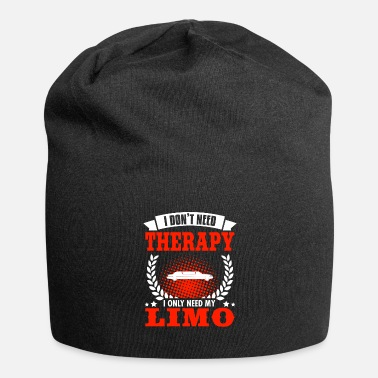Transport #LIMO - Beanie