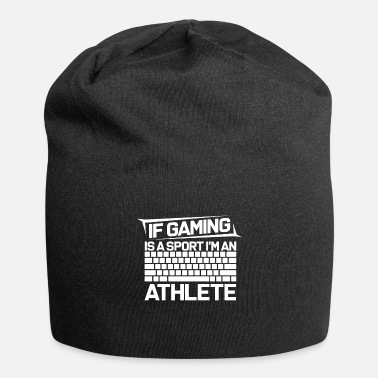 Streamer Esports Gamer Gift I Online Gaming E-Sports - Beanie