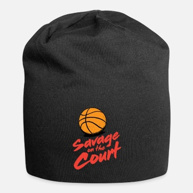 Court Brutal on the court - Beanie