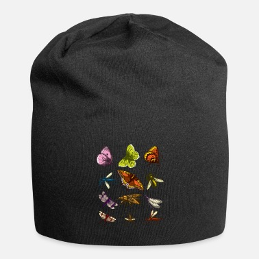 Insect Insect Collection Entomologist Insect Collector - Beanie