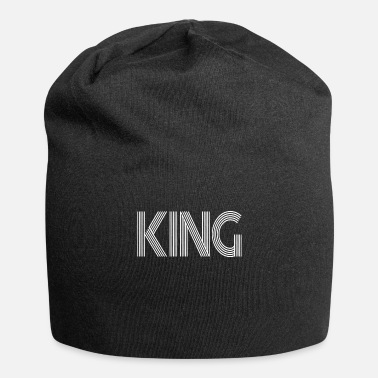 Story King Design Cool Style Styling Gift Swag - Beanie