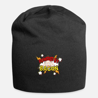 Suckling Bacon Love Eating Pig Suckling BBQ Gift - Beanie