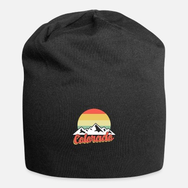 Colorado Springs Colorado - Beanie-pipo