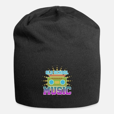 Old School Music Old School Music - Beanie