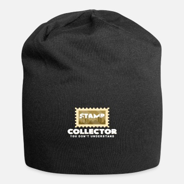Stamp stamps - Beanie