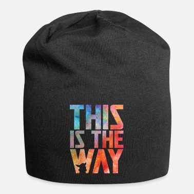 Way This Is The Way - Beanie