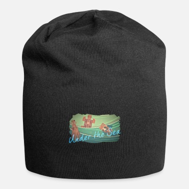 Under The Influence Under the Sea - Beanie