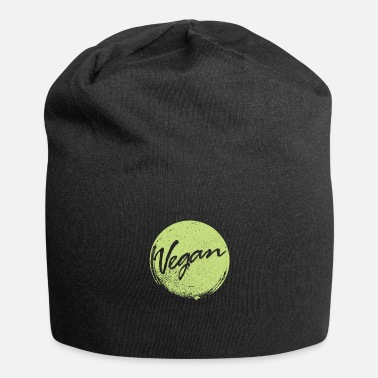 Hog Vegan because every life counts - Beanie
