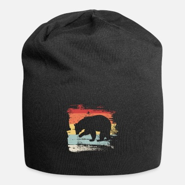 Brown Bear Bear brown bear - Beanie