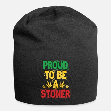 Stoner Proud to be a stoner - Beanie