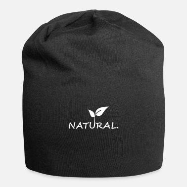 Naturellement naturel - Beanie