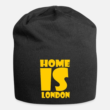 London London - At home is London - Beanie