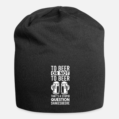 Party Beer Beer Drinking Festival Bar - Beanie