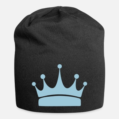 Crown for winners, print and design a T-shirt - Beanie