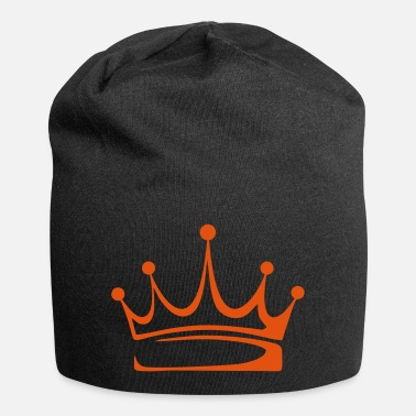 Crown to print on for hoodie, t-shirt, bag - Beanie