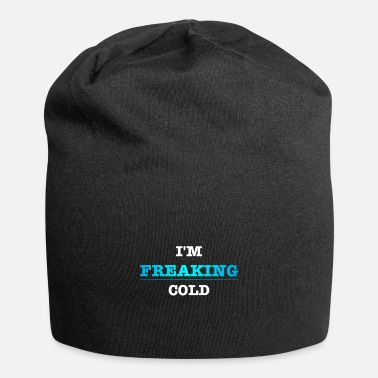 Froid JE FROIDS LE FROID - Beanie