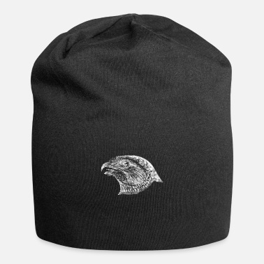 Bird Wild bird bird bird of prey - Beanie