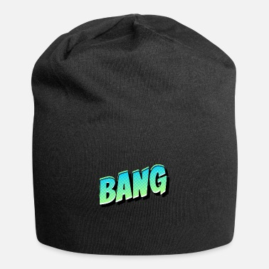 Writing BANG COMIC WRITING - Beanie-pipo