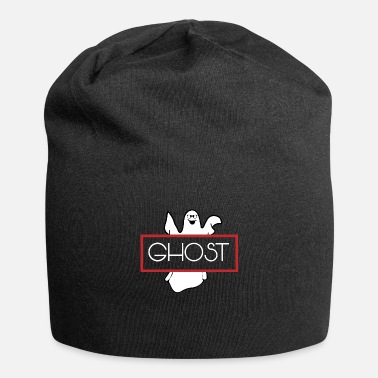 Ghost Halloween Ghost Ghost Ghost - Beanie