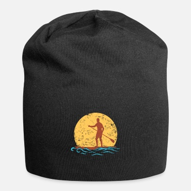 Sports Nautiques SUP Stand up paddle board - Beanie