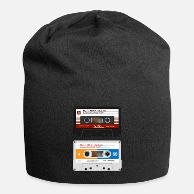 Tape Tapes Minimalectro - Beanie
