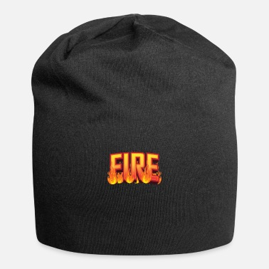 Horror Halloween Fire Hot Matching Gift Part 2 - Beanie