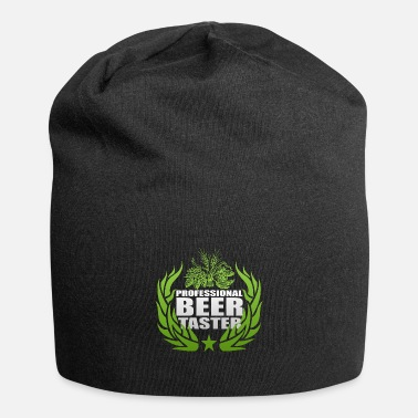 Beer Tester Professional beer tester - Beanie
