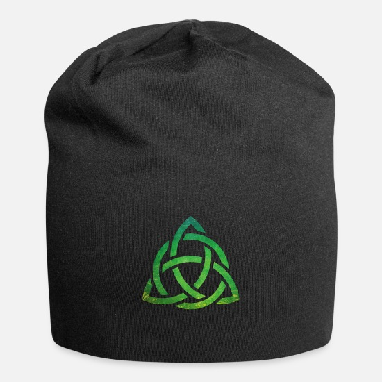 Symbol  Caps & Hats - Celtic Knot - Beanie black