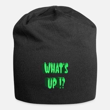 Deluxe What's Up - Beanie