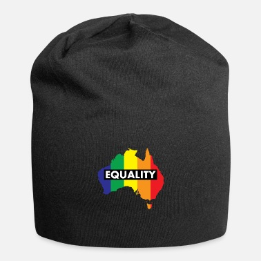 Marriage Equality Vote Yes-Australia Marriage Equality - Beanie