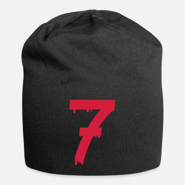 Freak lucky number seven - Beanie