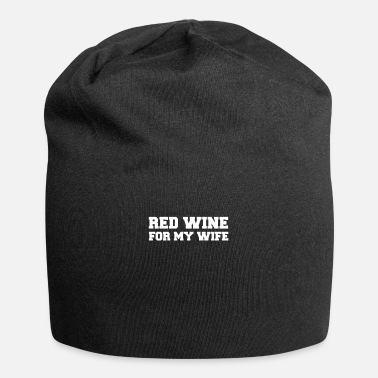 Bar Pub Celebrating red wine alcohol drunk bar pub - Beanie