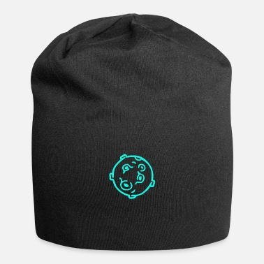 Astronomy Far away planet in space gift - Beanie