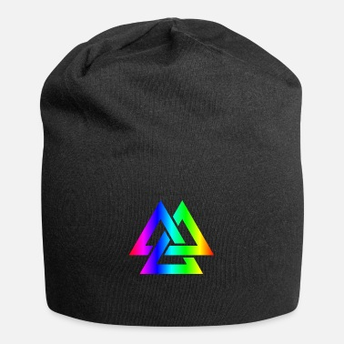 Wotan Wotan colorful - Beanie